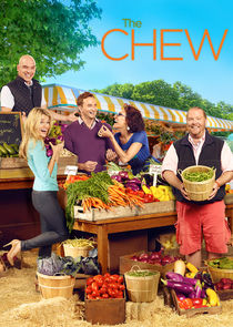 The Chew cover