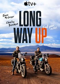 Poster of Long Way Up