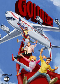 The Goldbergs cover