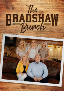 The Bradshaw Bunch cover