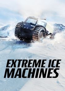 Extreme Ice Machines cover