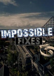 Impossible Fixes cover