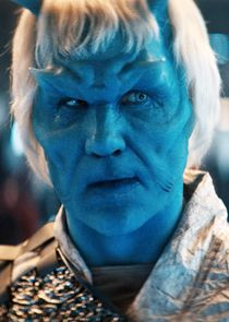 Andorian Regulator