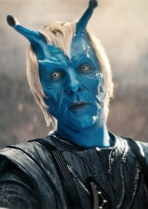 Ithyk the Andorian