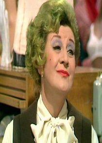 Mrs. Betty Slocombe