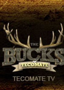 The Bucks of Tecomate cover