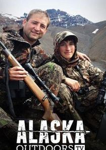 WatchStreem - Watch Alaska Outdoors TV