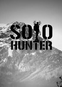 SOLO Hunter cover