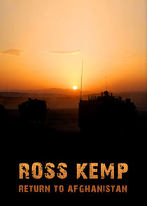 Ross Kemp Return to Afghanistan