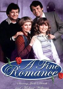 WatchStreem - Watch A Fine Romance