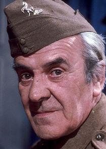 Sgt. Arthur Wilson