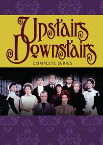 Upstairs Downstairs