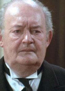 Brough, Arthur Photo