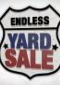 Endless Yard Sale: Race to the State Line