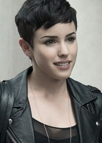 Daphne Kensington