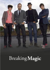 Breaking Magic