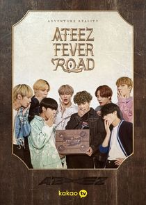 ATEEZ Fever Road
