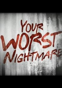 Your Worst Nightmare cover