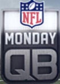NFL Monday QB cover
