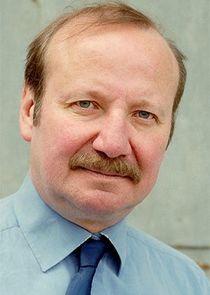 Berndt Engelmann