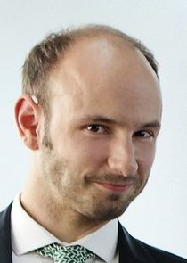 Sebastian Grube