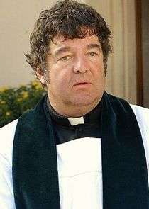 Pfarrer Kai-Uwe Köster