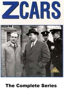 cover for Z Cars