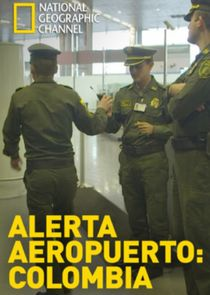 WatchStreem - Watch Airport Security: Colombia
