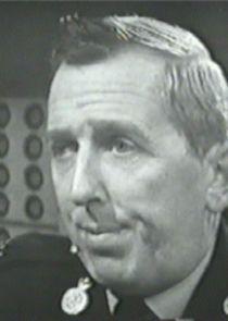 Sgt. Bob Blackitt (1962–1965)