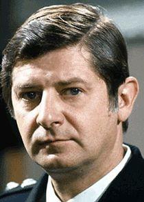 PC/DC/Sgt./Insp. Bert Lynch (1962–1965, 1967–1978)