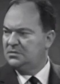 DCI Charlie Barlow (1962–1965)