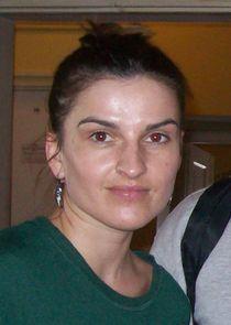 Magdalena Czerwińska