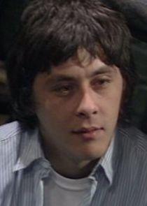 Lenny Godber
