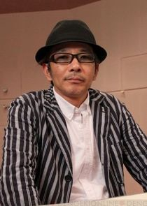 Shunsuke Sakuya