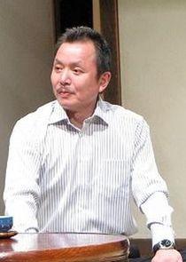 Tezuka, Hideaki