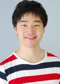 Takahashi, Daisuke