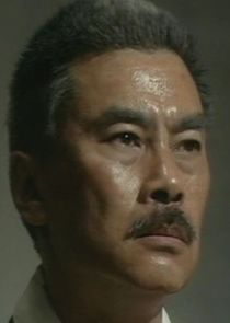 Major Yamauchi