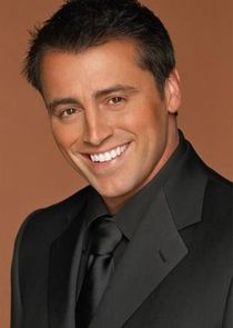 Joey Tribbiani