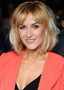 Katherine Kelly Photo