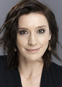 Louise Barnes