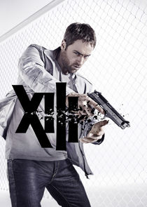 cover for XIII: The Series
