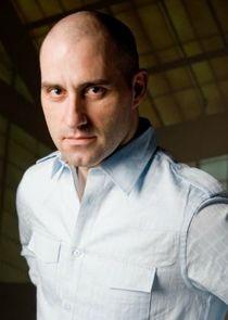 Frank Giordino