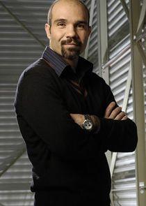 Carlos Serrano