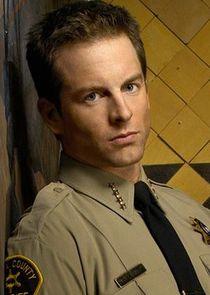 Sheriff Don Lamb