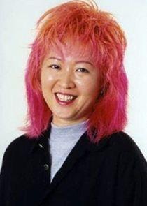 Masako Katsuki