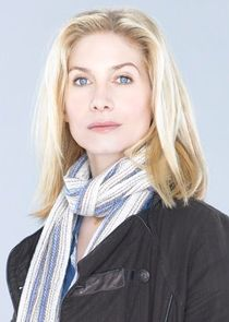 Erica Evans