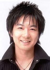 Takashi Kondo