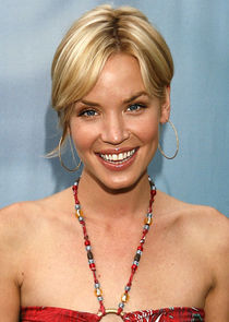 Ashley Scott Photo