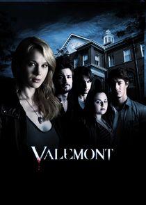 cover for Valemont