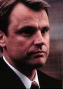 Chief Coroner James Flynn